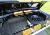 1966 Shelby GT350 Hertz trunk