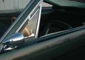1966 Shelby GT350 driver window