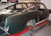 1966 Shelby GT350 passenger side