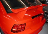 2000 Ford Mustang Cobra R taillight