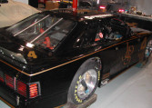 1989 Roush Racing, SCCA Trans Am Road Racing Series Chassis #009 rear