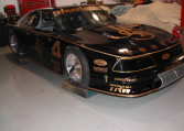 1989 Roush Racing, SCCA Trans Am Road Racing Series Chassis #009 passenger side