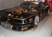 1989 Roush Racing, SCCA Trans Am Road Racing Series Chassis #009