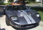 2006 Ford GT sold by Fix Motorsports