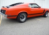 1970 Ford Mustang Boss 302 passenger side