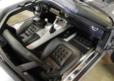 2006 Ford GT interior