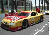 1999 Pratt and Miller Racing, SCCA Trans Am Road Racing Series Chassis #003