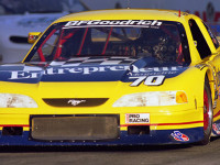1999 Pratt and Miller Racing, SCCA Trans Am Road Racing Series Chassis #003 raced by Paul Fix at Fix Motorsports