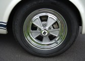 1965 Shelby GT350 tire