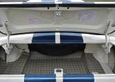 1965 Shelby GT350 trunk