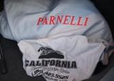 2007 Saleen Mustang Parnell Jones Edition trunk