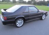 1993 Ford Mustang SVT Cobra passenger side