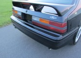 1993 Ford Mustang SVT Cobra taillights
