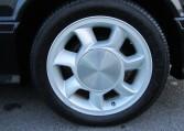 1993 Ford Mustang SVT Cobra tire