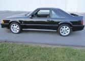 1993 Ford Mustang SVT Cobra driver side