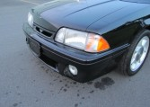 1993 Ford Mustang SVT Cobra headlights