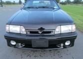 1993 Ford Mustang SVT Cobra front