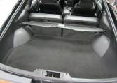 1993 Ford Mustang SVT Cobra trunk