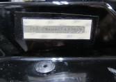 1993 Ford Mustang SVT Cobra VIN