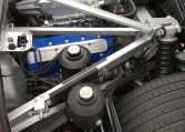 2006 Ford GT engine