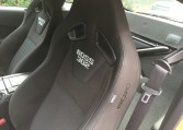 2013 Ford Boss 302 Laguna seats