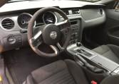 2013 Ford Boss 302 Laguna steering wheel