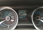 2013 Ford Boss 302 Laguna dashboard
