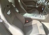 2013 Ford Boss 302 Laguna interior