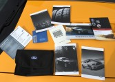 2013 Ford Boss 302 Laguna manuals