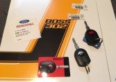 2013 Ford Boss 302 Laguna keys